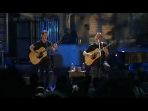 Dave Matthews & Tim Reynolds- # 41