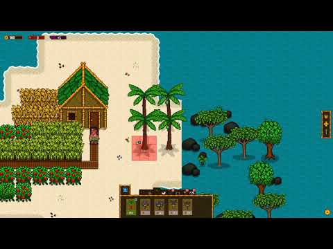 The Islander Gameplay Review