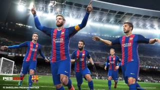 PES 2017 DLC 2 Official Screens