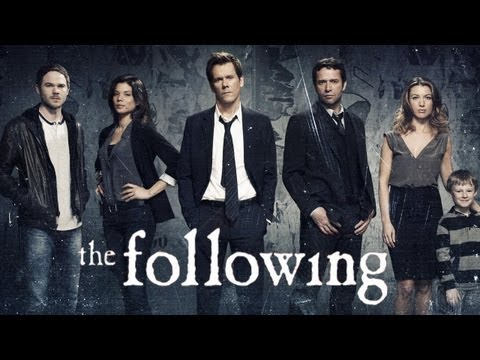 Revolution & The Following - TV Pilots Review from Comic-Con | Totally Rad Show
