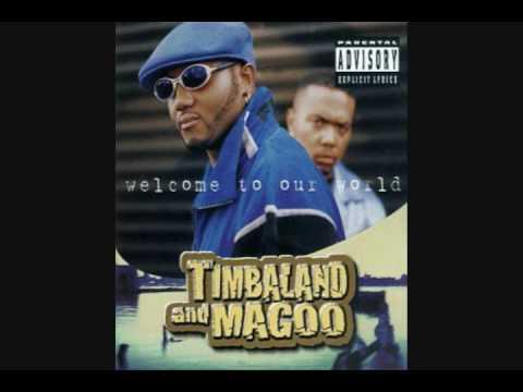 Timbaland & Magoo Joy
