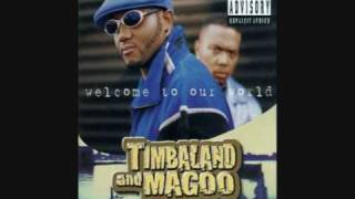 Watch Timbaland  Magoo Joy video