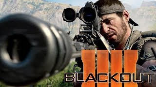 Sniper Best Of ★ Blackout ★ Call Of Duty: Black Ops 4  ★ PC Gameplay Deutsch German