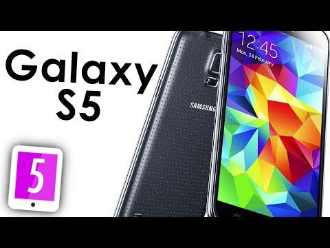 Samsung Galaxy S5 - 5 rzeczy które musisz wiedzieć o nowym flagowcu Samsunga