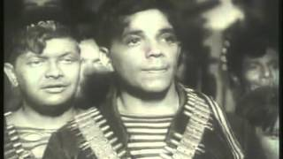 Александр Пархоменко 1942 Короткая версия  The old Russian movies Alexander Parkhomenko online