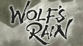 Волчий Дождь опенинг русские субтитры