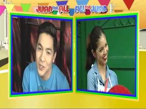 Eat Bulaga AlDub Kalyeserye - July 28, 2015 (Day 11 Si Senyora Celia at ang Myster Caller)