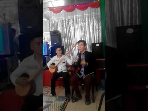Hát Then, đàn Tính Bắc Quang, Hà Giang