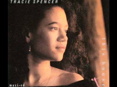 Tracie Spencer This House (Club Mix)