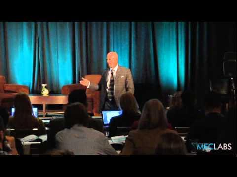 B2B Summit 'Value Proposition' Excerpts -- Dr. Flint McGlaughlin
