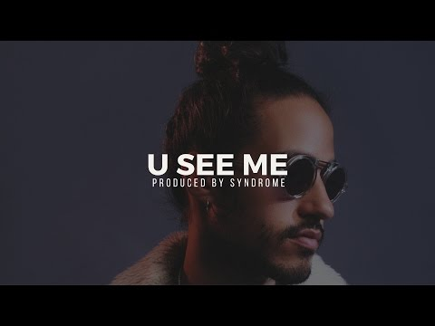 Russ Type Beat / U See Me (Prod. By Syndrome)