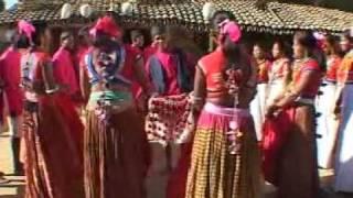 Tharu Dance: Sakhiye ho