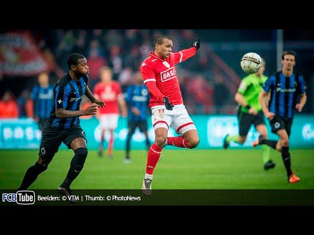 2015-2016 - Jupiler Pro League - 19. Standard - Club Brugge 2-0