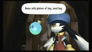 CGR Undertow - KLONOA for Nintendo Wii Video Game Review