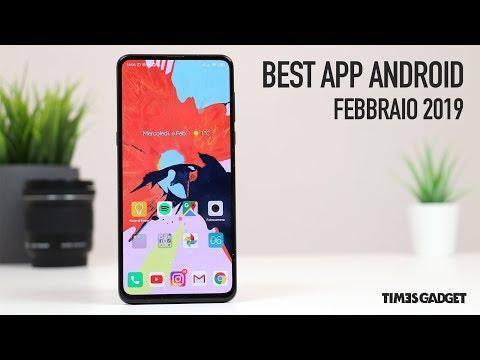 Le 5 migliori app GOOGLE SCONOSCIUTE ma UTILISSIME! • Ridble from YouTube · Duration:  7 minutes 29 seconds