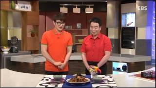 최고의 요리 비결 - 김하진의 순대볶음과 검정콩자반_#…