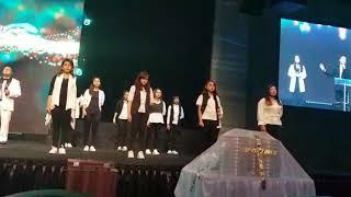 Download lagu Layak Dipuji Disembah - Choir NDC
