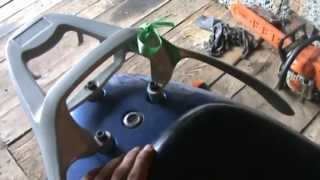 видео Как завести скутер без ключа? Легко!
