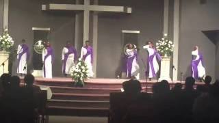 Adoration Praise Dance of Grace