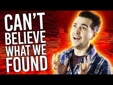 CAN'T BELIEVE WHAT WE FOUND! - Rising World #7