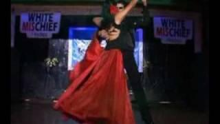 Kitu Gidwani @ Sandip Soparrkar dance at Velocity