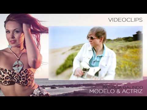 Patricia Galindo Videobook 2014 thumbnail