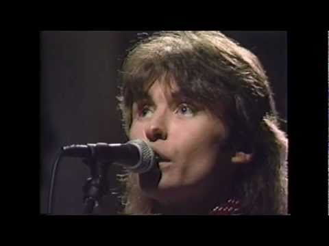 """XTC - """"King For A Day"""" - Late Night with David Letterman - June 30, 1989"""