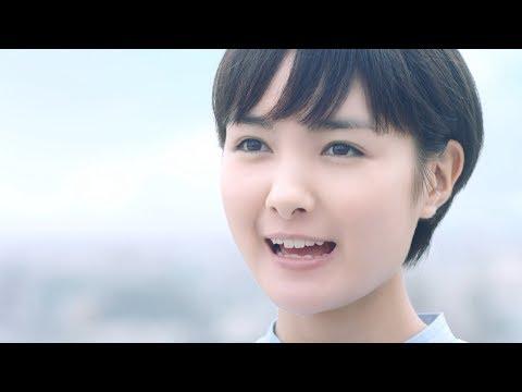 """葵わかな、大空に向かって""""決意の言葉""""を叫ぶ! 『アート引越センター』新TV-CM「50周年広告 いい引越って何だろう」篇"""