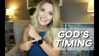 Download Video God's Timing MP3 3GP MP4