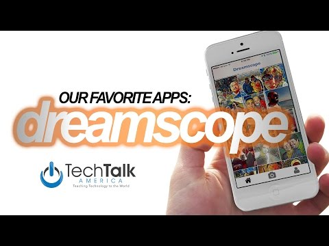 Dreamscope for iPhone/iPad/Web
