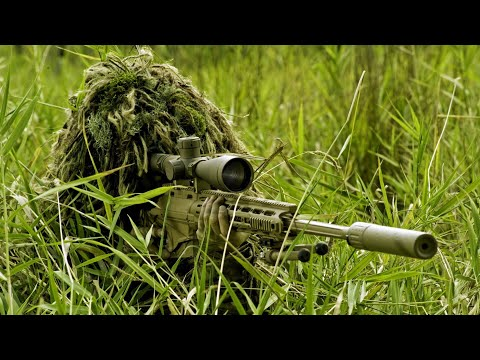 Ghost Recon Ghost War|The American sniper