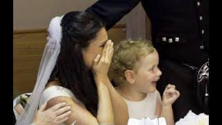 Во время свадьбы жених указал невесте на выход. Через минуту она плакала...