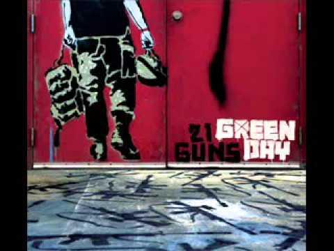 Green Day  21 Guns  Acapella