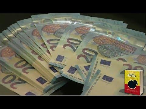 La finanza e la banca moderna nascono a Napoli
