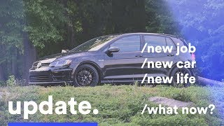 VLOG?! 20K Subs, Awesome Job, New Car & The future of the channel