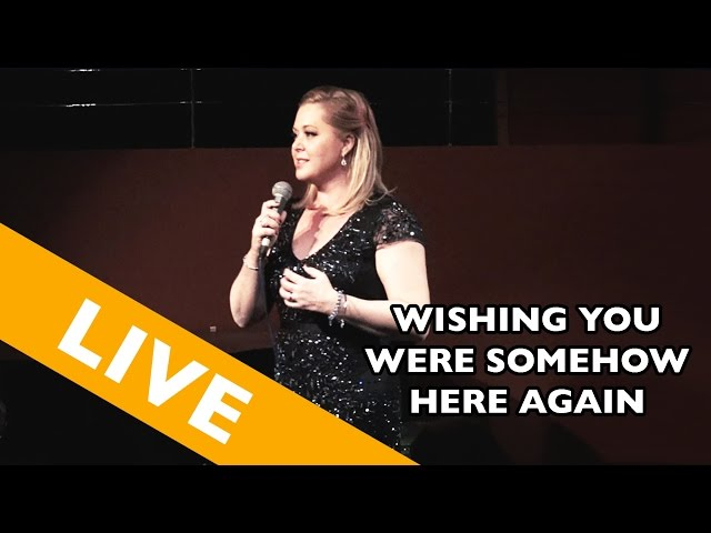 Viktoria Tocca - Wishing You Were Somehow Here Again