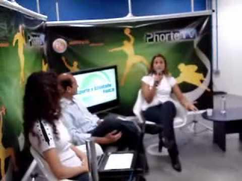Programa Esporte e Atividade Física - Artur Montei...