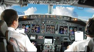 Канада 853: Стать пилотом в Канаде и другие темы