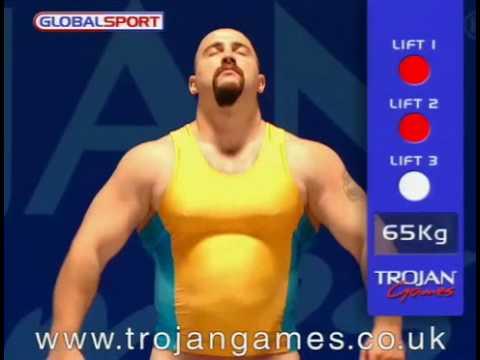 Trojan Olympics Funny Video