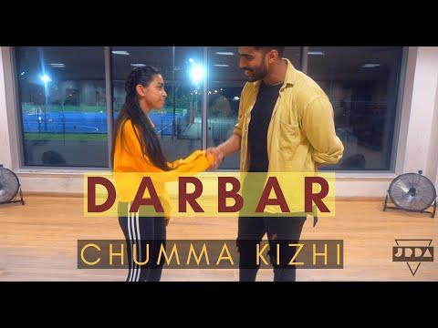 DARBAR (Tamil) - Chumma Kizhi DANCE | Rajinikanth |  Anirudh | Subaskaran | Jeya Raveendran