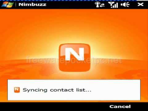 How To Use Nimbuzz Free Calling And Chating Software