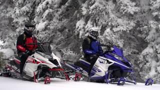 2016 Yamaha LE Model Round Up