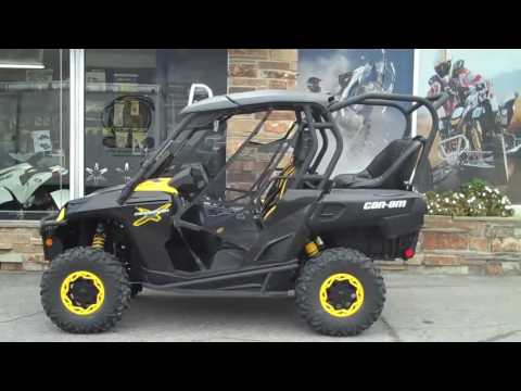 Can Am Commander Back Seat And Roll Cage