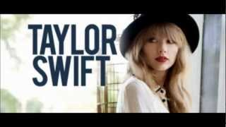 Taylor Swift- I Knew You Were Trouble (With Lyrics)