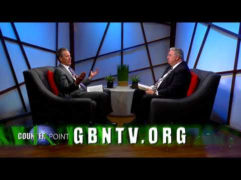 Counterpoint - Episode 165 - Why is the Church of Christ Different