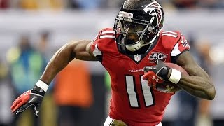 julio jones highlights promise