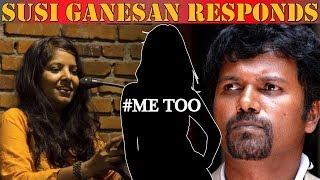 Director Susi Ganesan about Leena Manimehalai Accusation