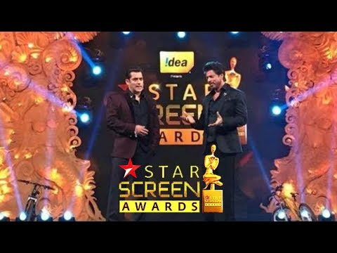 Watch Inside Star Screen Awards 2017 : Rajkummar Rao,Vidya Balan बने Best Actors