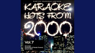 Give Me Just One Night (Una Noche) (In the Style of 98 Degrees) (Karaoke Version)