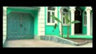 Асан Пердешов - Қара қызым (клип Asan Perdeshov)